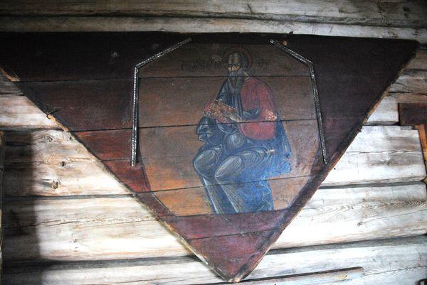 Кондопога: тайна старой церкви