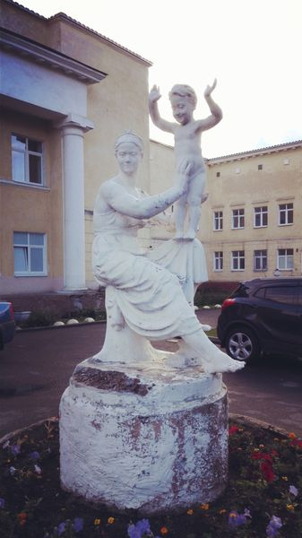Петрозаводск: карельская калитка