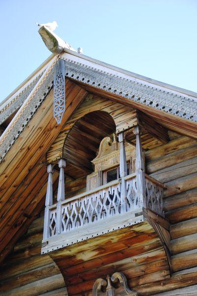 Кижи: остров Русского Севера
