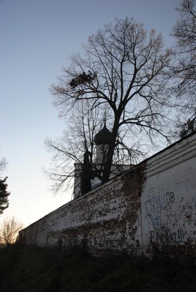 Лука Зотов: цепочка времен