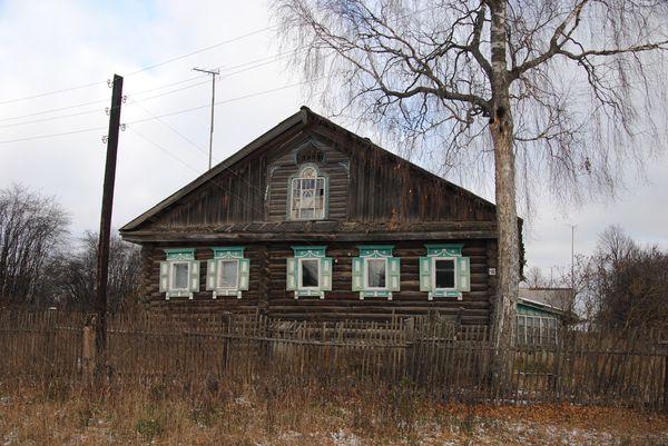Чухлома, Судай, Погорелово, Асташово