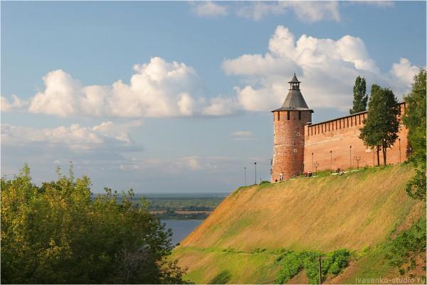 День города Нижнего Новгорода - 2015