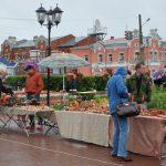 Город гончаров - 2015