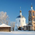 Яковцево и Сапун (Вачский район): история одного романа