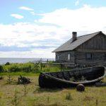 Беломорье: Терский берег (часть 1)