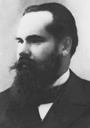 Сергей Иванович Танеев, композитор (1856 – 1915)